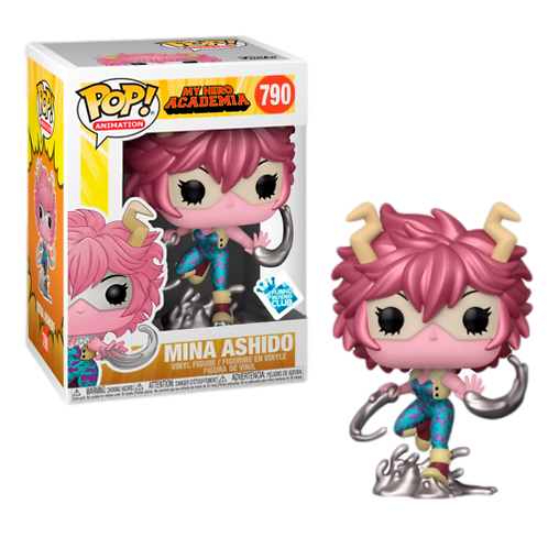 MINA ASHIDO (MY HERO ACADEMIA)