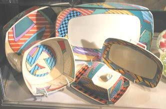 Deco Dishes
