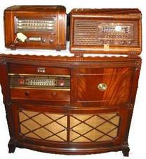Vintage Radioes
