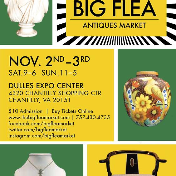 DC BIG FLEA