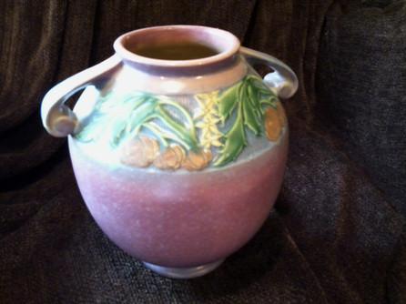 Roseville Pot