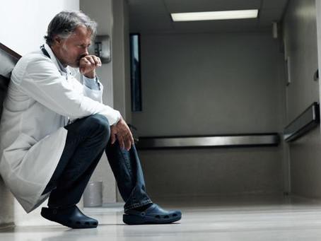 Segundas Víctimas. Efecto de los eventos adversos en el médico de primer nivel de atención