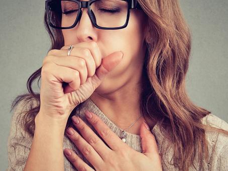 Los principales síntomas después de COVID-19