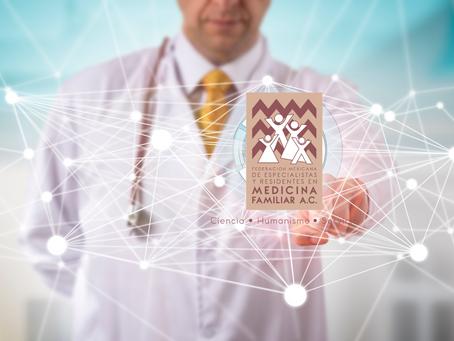 Curso de actualización de los principales motivos de consulta para el Médico Familiar.