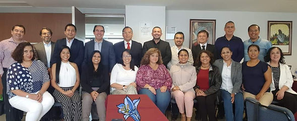 Federación Mexicana de Medicina Familiar