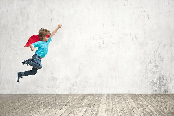 Flying superhero in studio.jpg
