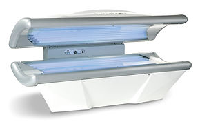 Level 1 Tanning Bed