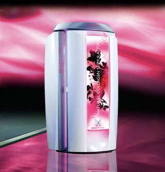 Beauty Angel Infrared Light