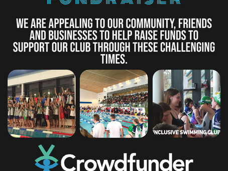 Support our Crowdfunder!