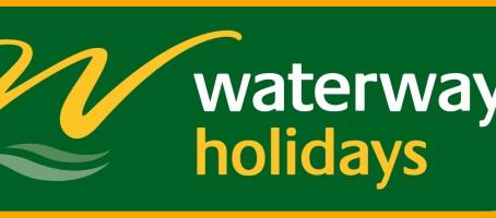 Hart SC announces new sponsor - Waterways Holidays!