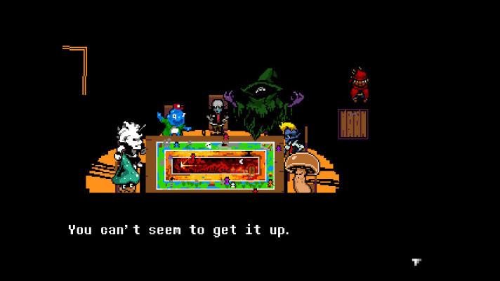 Everhood Nintendo Switch Review