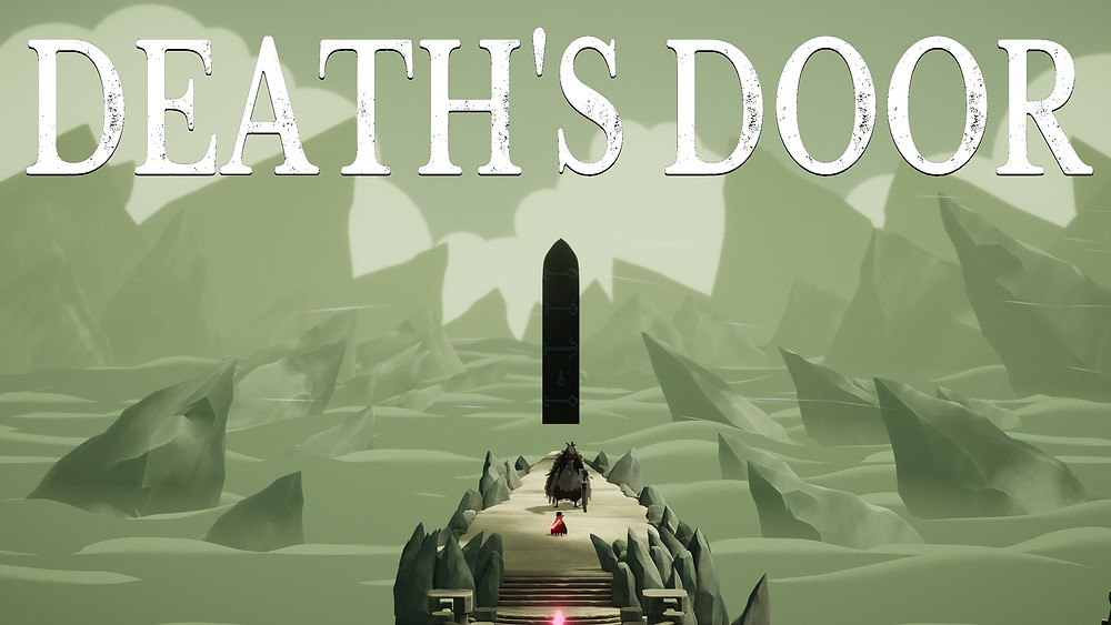 Death's Door PC Steam Xbox Review Gameplay Visuals Grey Crow
