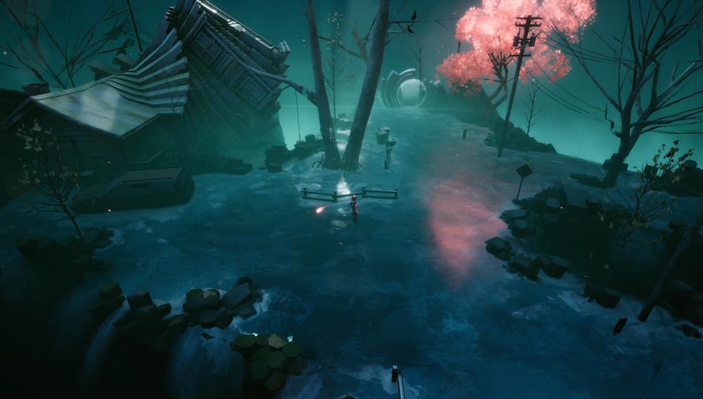 Dreamscaper PC visuals review