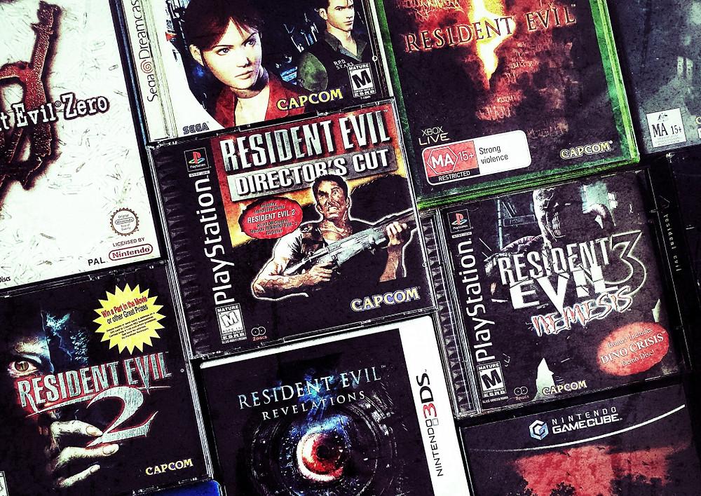 Resident Evil Village Review PS5