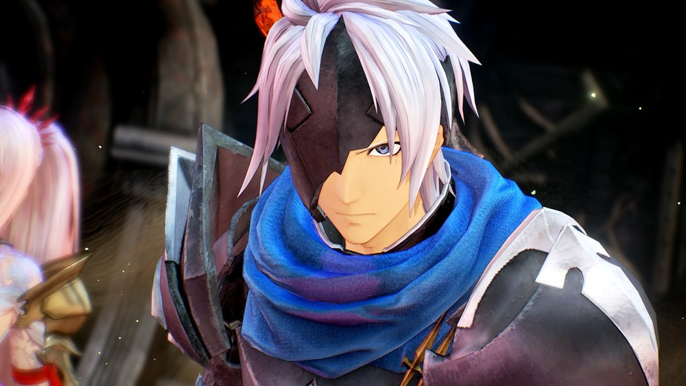 Tales of Arise Review PlayStation 5 Graphics Visuals Main Character Alphen