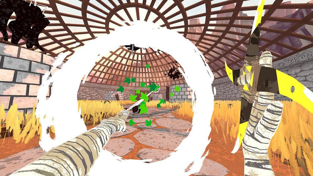 Boomerang X Devolver Digital Indie Game Review Nintendo Switch PC Steam