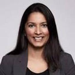 Aarthi Sowrirajan (she/her/hers)