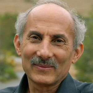 Jack Kornfield (he/him/his)