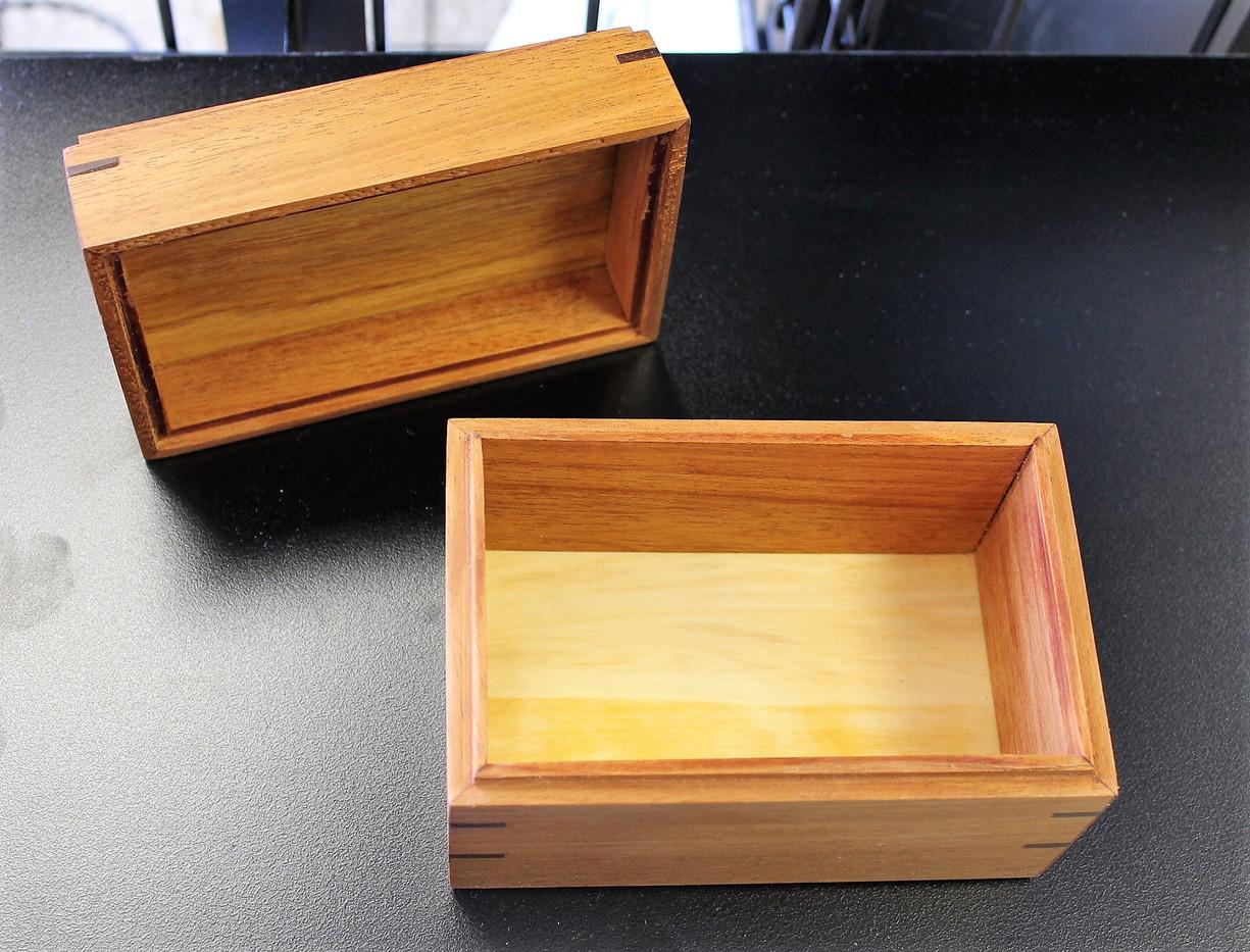 Wood Box 3 interior
