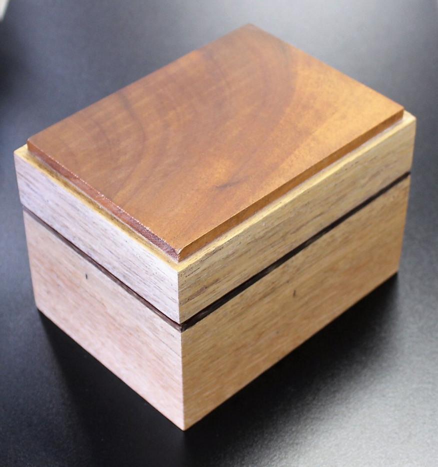 Wood Box 2 exterior