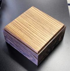 Wood Box 6 exterior