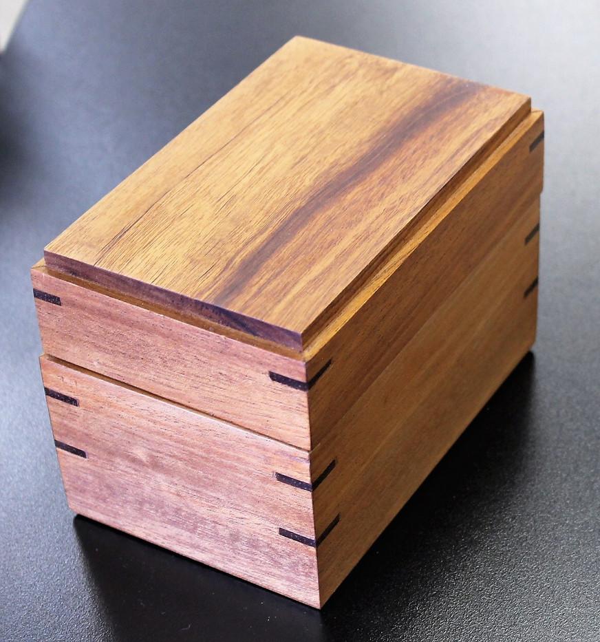 Wood Box 3 exterior