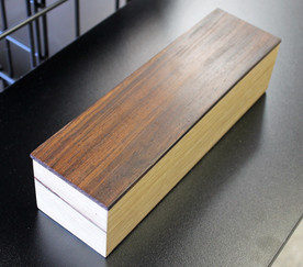 Wood Box 14 exterior