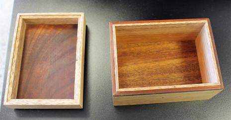 Wood Box 2 interior