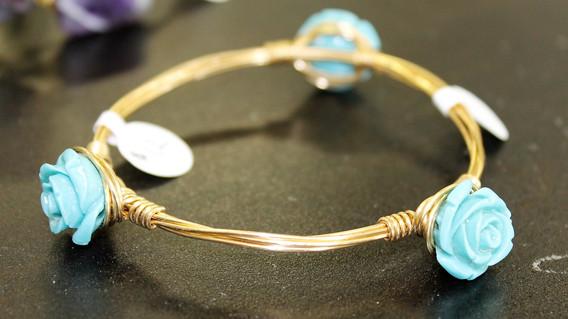 Hand-Made Bracelet