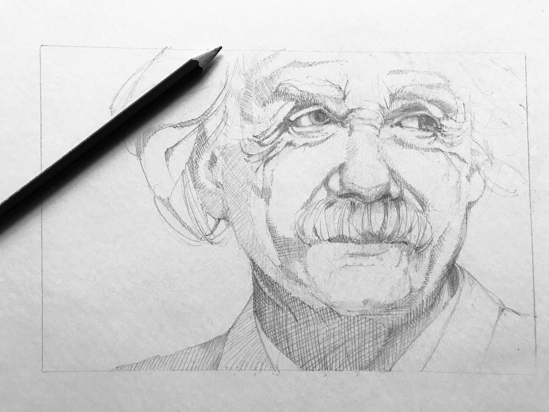 Einstein in Progress