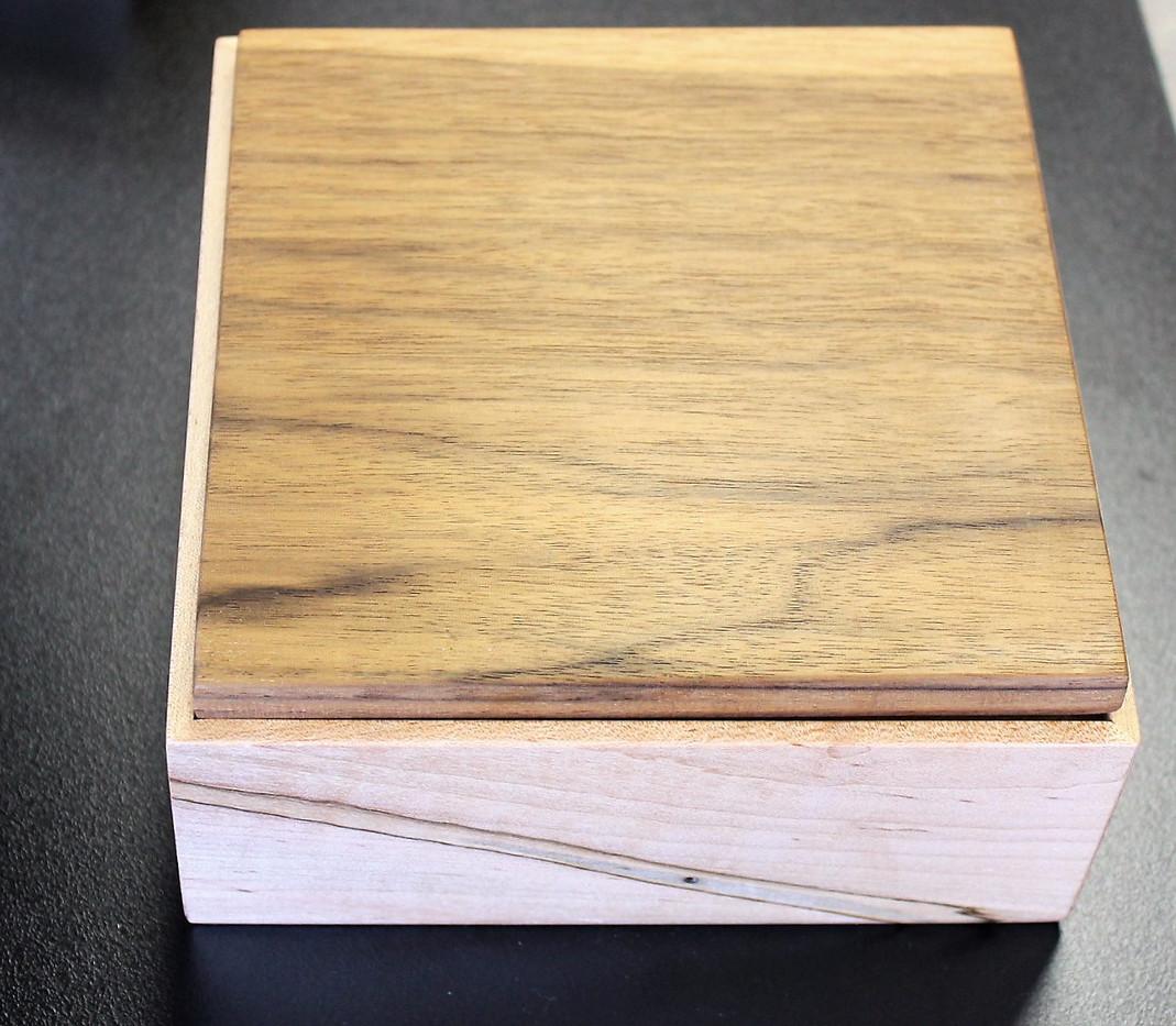 Wood Box 5 exterior