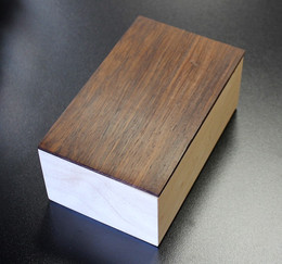 Wood Box 13 exterior