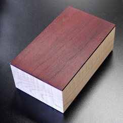 Wood Box 16 exterior