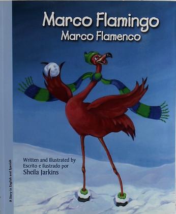 Marco Flamingo (book)