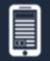 Fattura elettronica icona