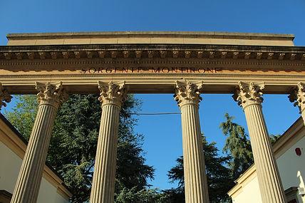Giardini Abano Terme