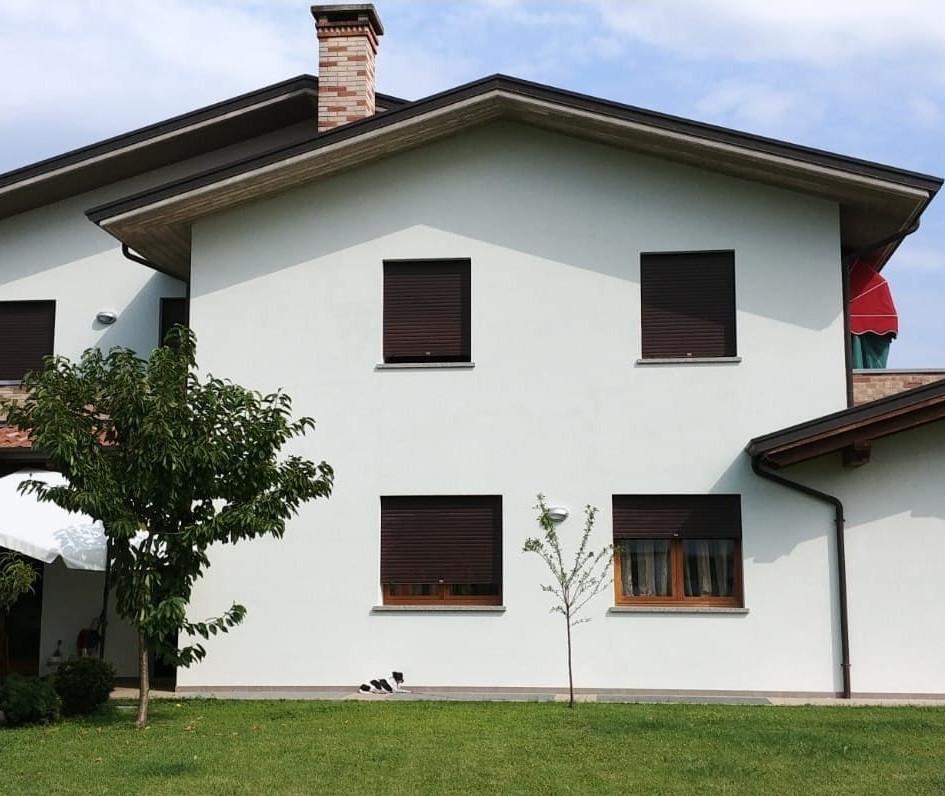 Villetta singola ad Abano Terme