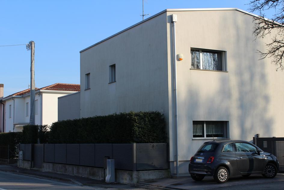 Ristrutturazione abitazione a Feriole