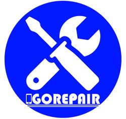 一般社団法人GOREPAIR協会 ロゴ