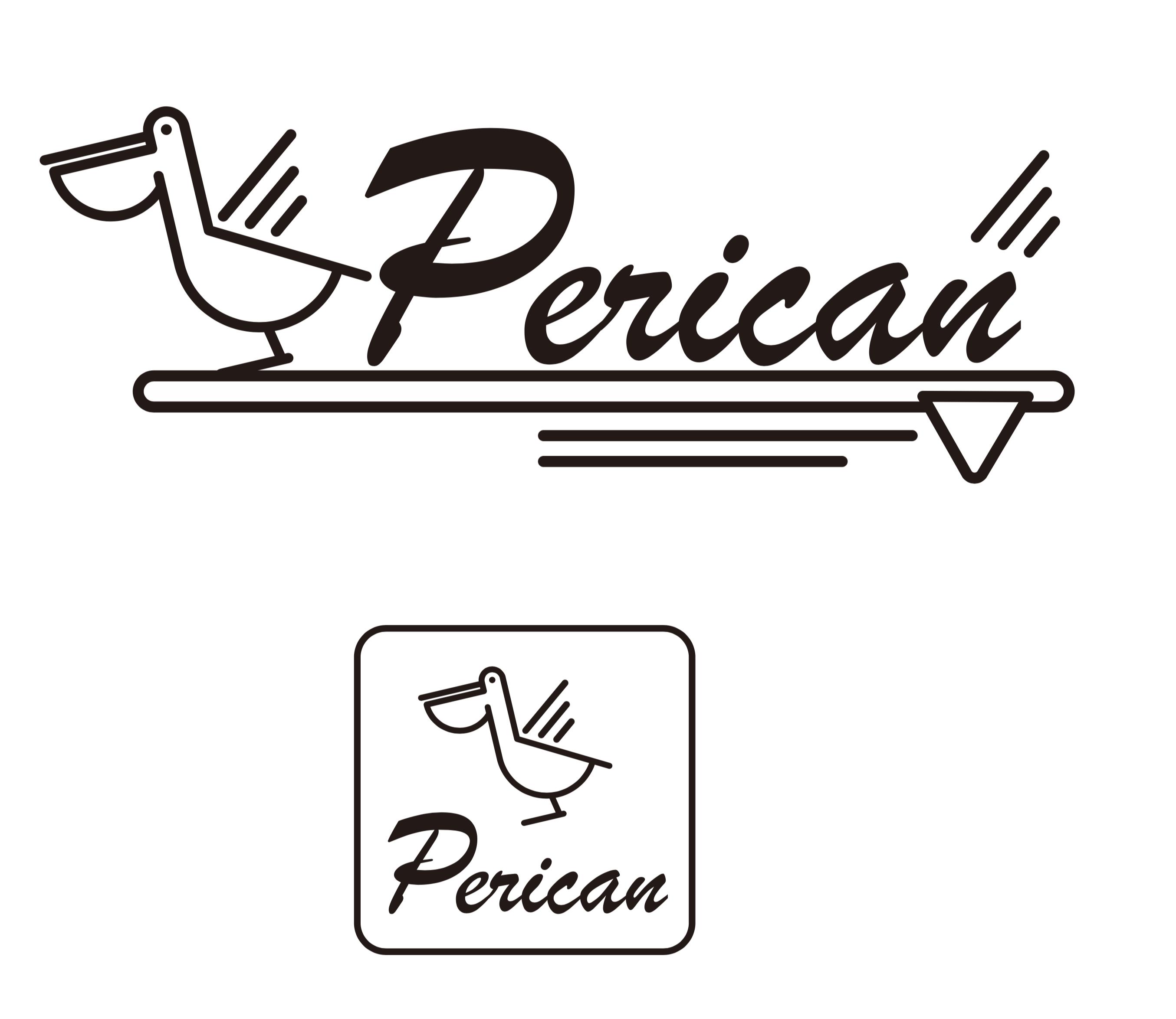 ペリカン ロゴ