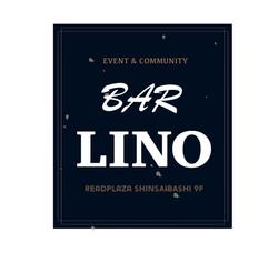 BAR LINO ロゴ