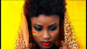 Interview – Keyla K : « Mon défi est de faire voyager le rap guinéen féminin au-delà des frontières