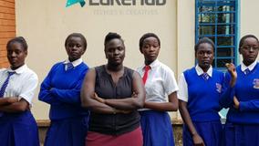 Au Kenya, des lycéennes inventent une application pour lutter contre l'excision
