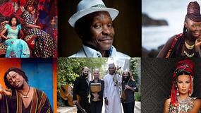 A Genève, le Festival Couleur Café présente le « must » de la culture africaine