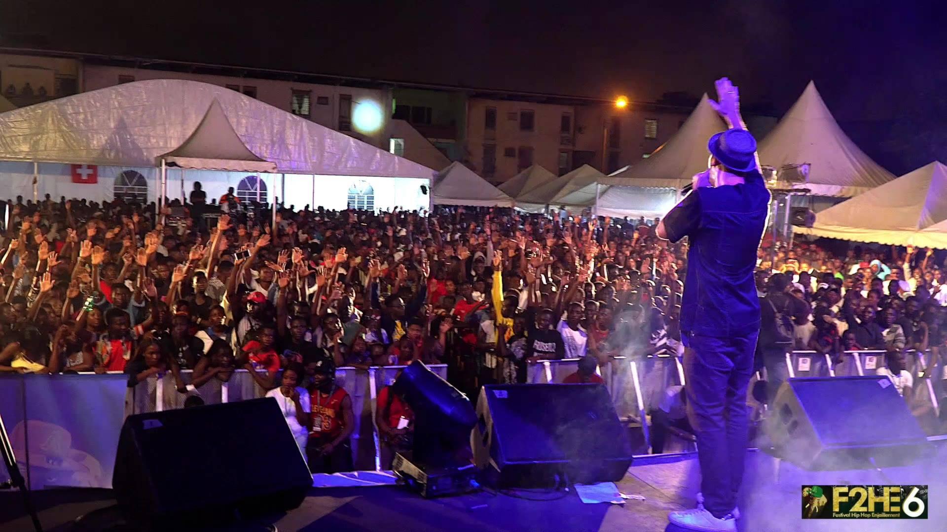 Jo2Plainp - Festival Hip-Hop Enjaillement 2018