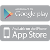 App Store, Google Play