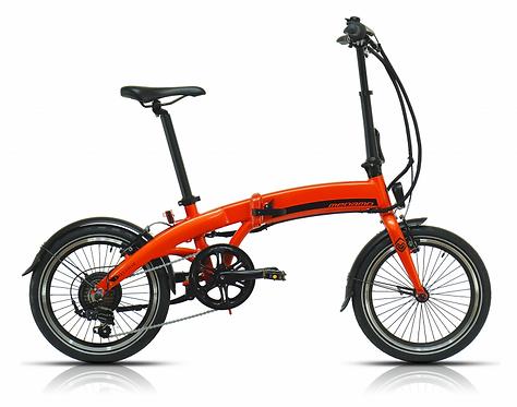 Bici elettrica pieghevole Megamo Executive