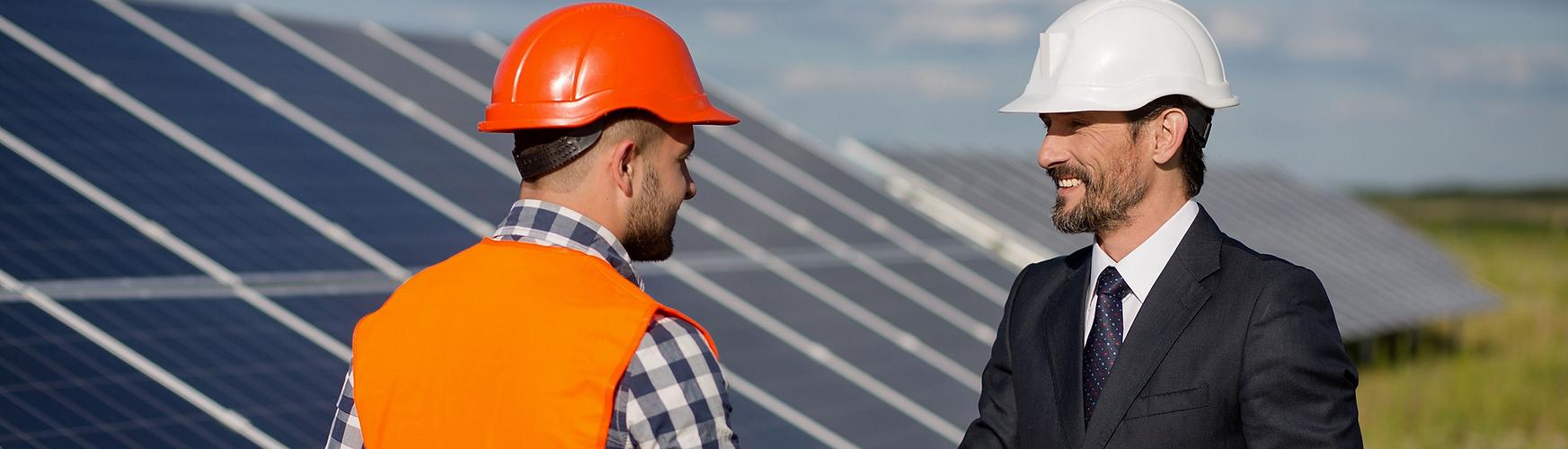Consulenza gratuita Fotovoltaico