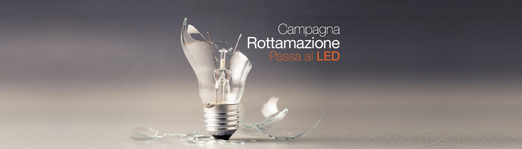 Campagna rottamazione LED