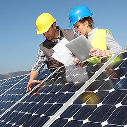 Fotovoltaico | FuturEnergy